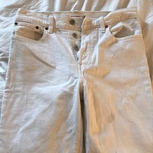 Levi's Jeans - Levi's Wedgie Straight Jeans